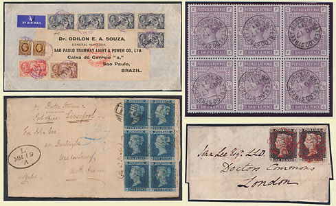 British Stamp Dealer